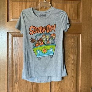 Tops - Scooby-Doo t-shirt